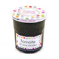 Confiture Tomate Verte a l Anis