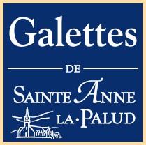 Galettes de Sainte-Anne-La Palud - Biscuiterie Jain